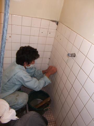 福寿庵トイレ 8