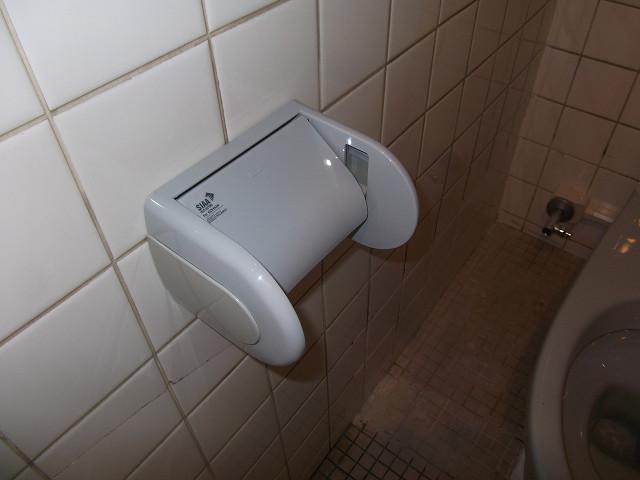 福寿庵トイレ 9