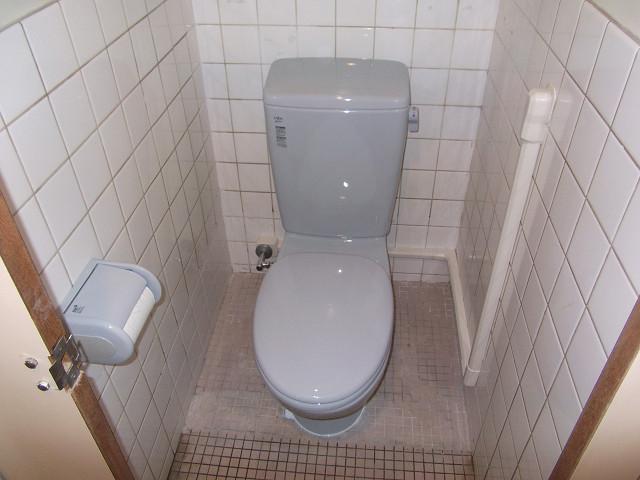 福寿庵トイレ 11