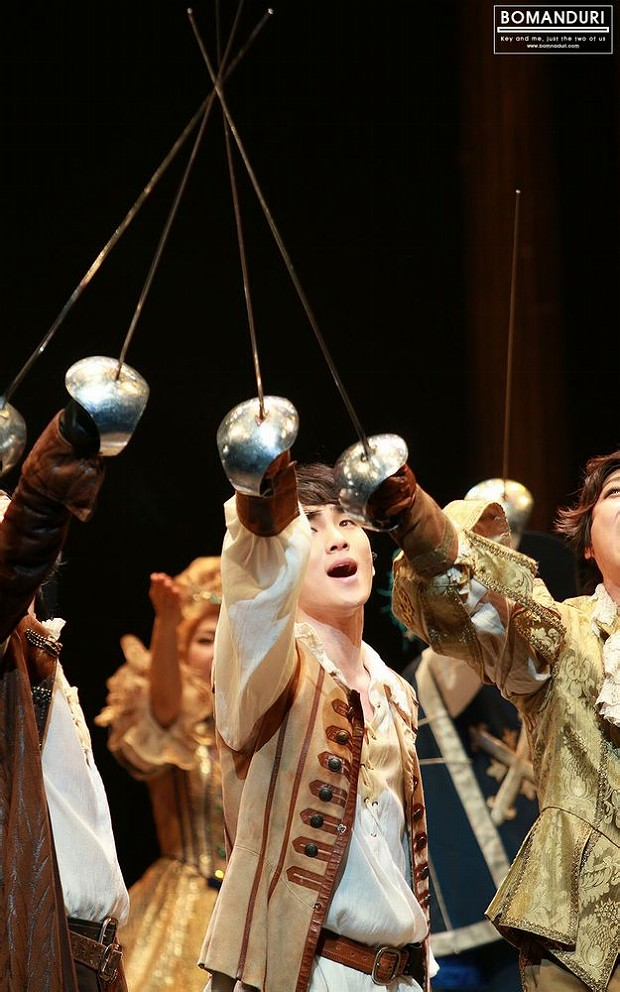 140102 THE THREE MUSKETEERS pm4 2nd - 3-6