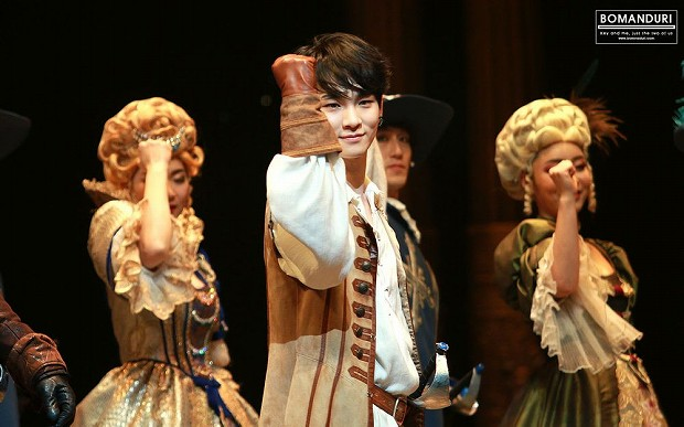 140102 THE THREE MUSKETEERS pm4 2nd - 3-4