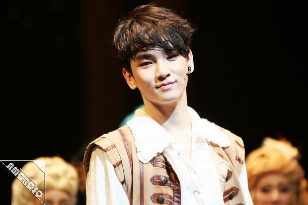 140103 THE THREE MUSKETEERS pm4 3rd - 2