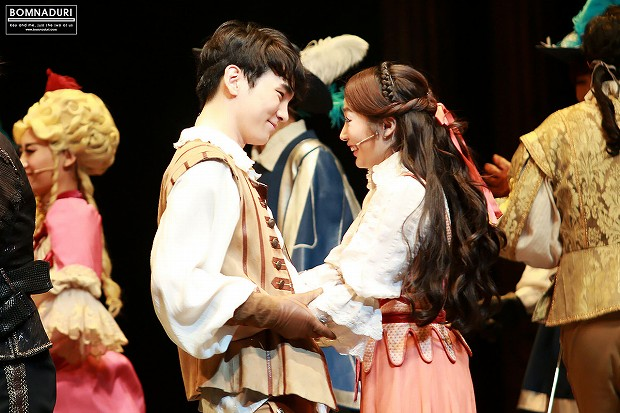 140103 THE THREE MUSKETEERS pm8 4th - 1