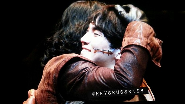 140102 THE THREE MUSKETEERS pm4 2nd -1-2