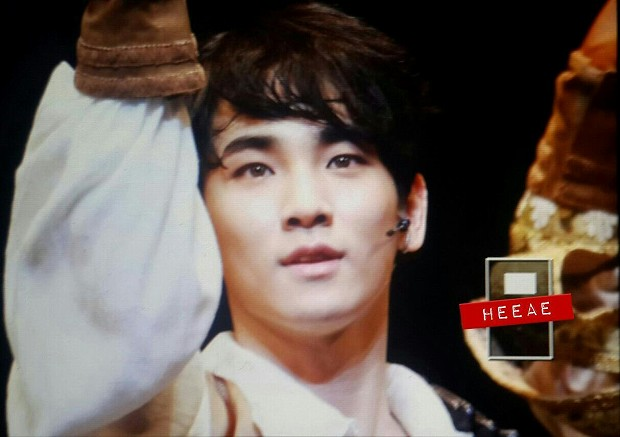 140103 THE THREE MUSKETEERS pm8 4th - 3