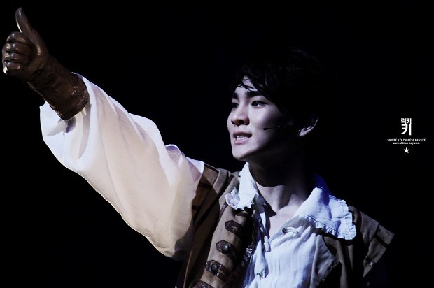 140103 THE THREE MUSKETEERS pm8 4th - 2-2