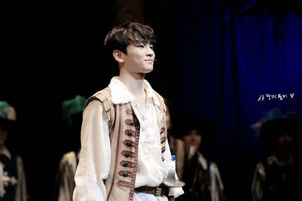 140105 THE THREE MUSKETEERS pm3 5th - 2-3