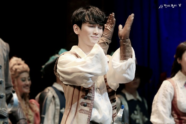 140105 THE THREE MUSKETEERS pm3 5th - 2