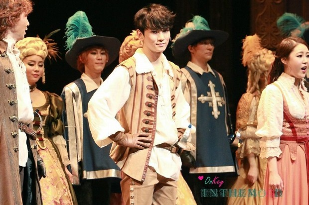 140105 THE THREE MUSKETEERS pm7 6th - 1-9