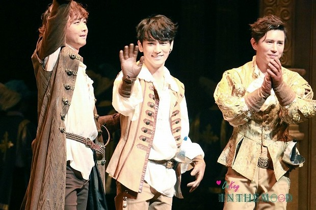 140105 THE THREE MUSKETEERS pm7 6th - 1-10