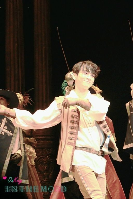 140105 THE THREE MUSKETEERS pm7 6th - 1-2