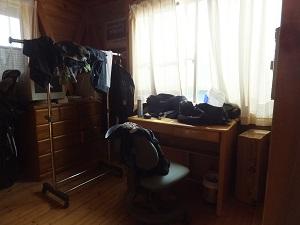 息子2の部屋