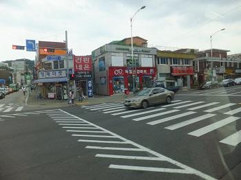 ソウル下町