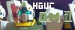HGUC ジムⅡ