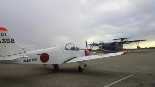 T-5初等練習機