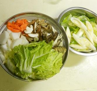 秋のソウルフード芋煮おにぎり三種1