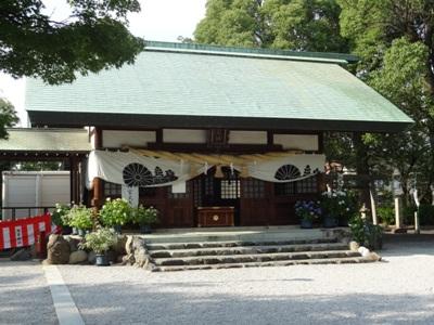 御裳神社1