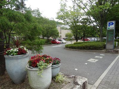 春日井市都市緑化植物園(グリーンピア春日井)1