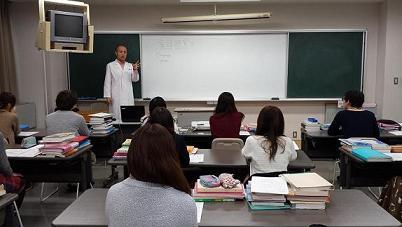 コピー ~ 視能訓練士科での講義(2014.1.16)