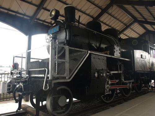 20130806 機関車