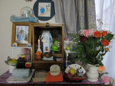 上様の仏壇