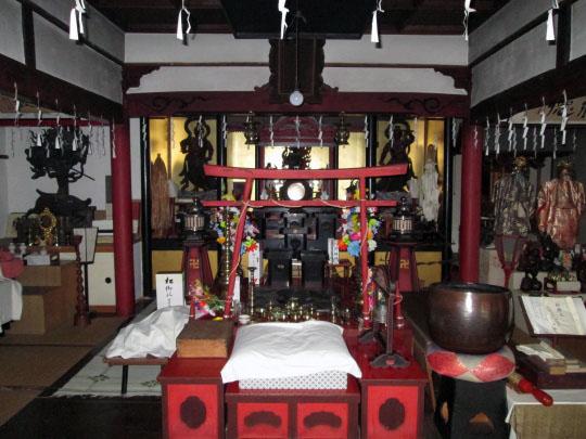 「津軽一代様 神宮寺」の画像検索結果
