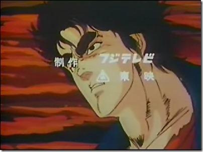 (アニメ)北斗の拳