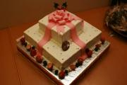 Xmas料理10ケーキ