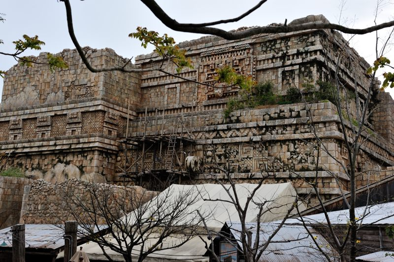 クリスタルスカルの魔宮2