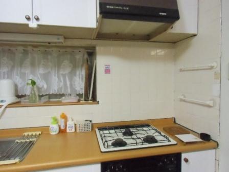 キッチンタイル3