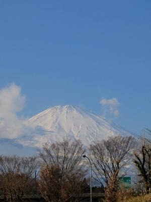 富士山1312