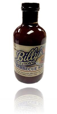 Bottle onlyBillys-hit-it-a-ton