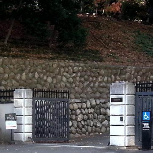 岩崎庭園2