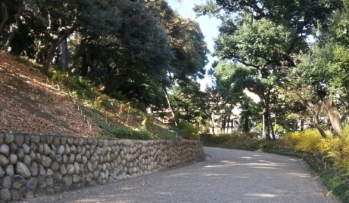 岩崎庭園4