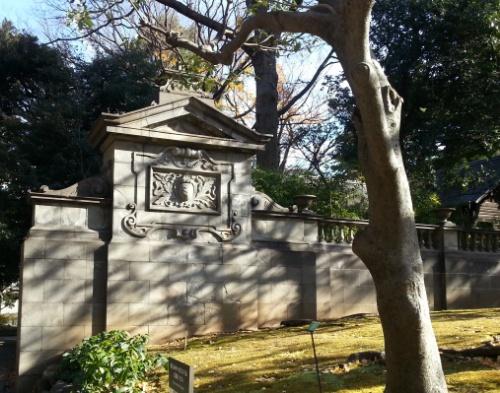 岩崎庭園5