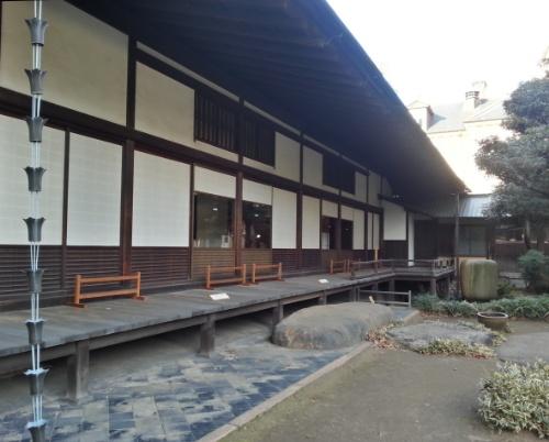 岩崎庭園9