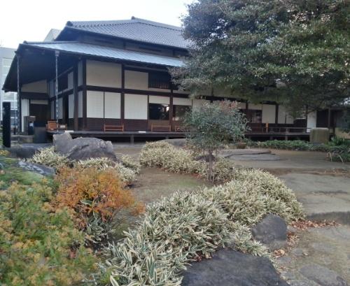 岩崎庭園10