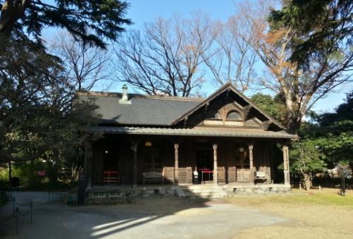 岩崎庭園15