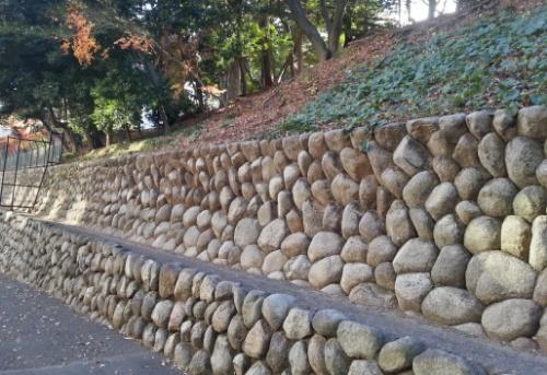 岩崎庭園28