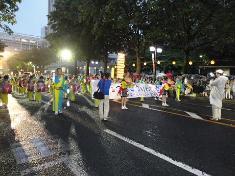 さくらさんさパレード44(2013.8.1)