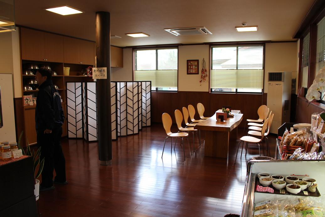 味噌茶屋ランチ03(2013.10.17)