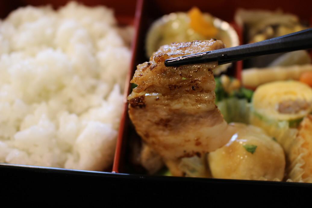 味噌茶屋ランチ14(2013.10.17)