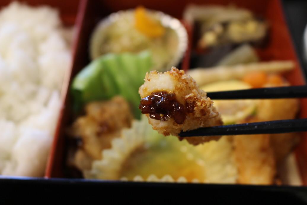 味噌茶屋ランチ15(2013.10.17)