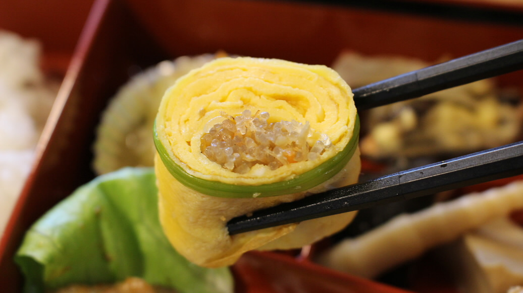 味噌茶屋ランチ16(2013.10.17)