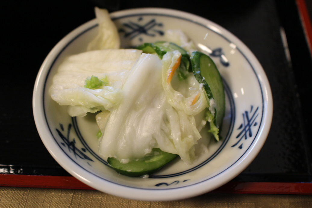 味噌茶屋ランチ17(2013.10.17)