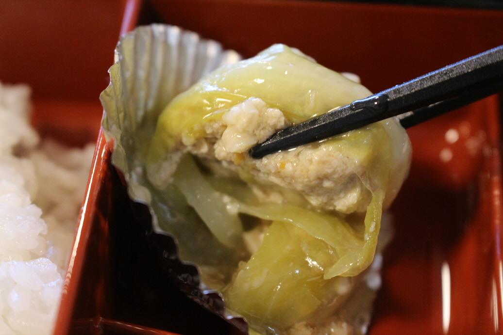 味噌茶屋ランチ18(2013.10.17)