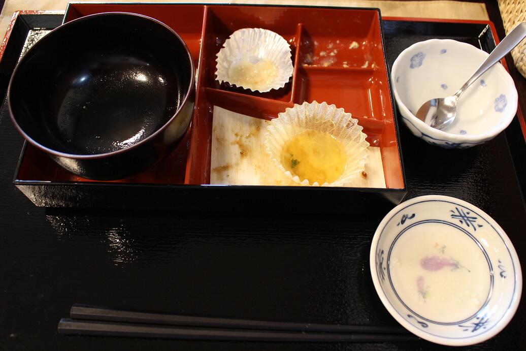 味噌茶屋ランチ21(2013.10.17)