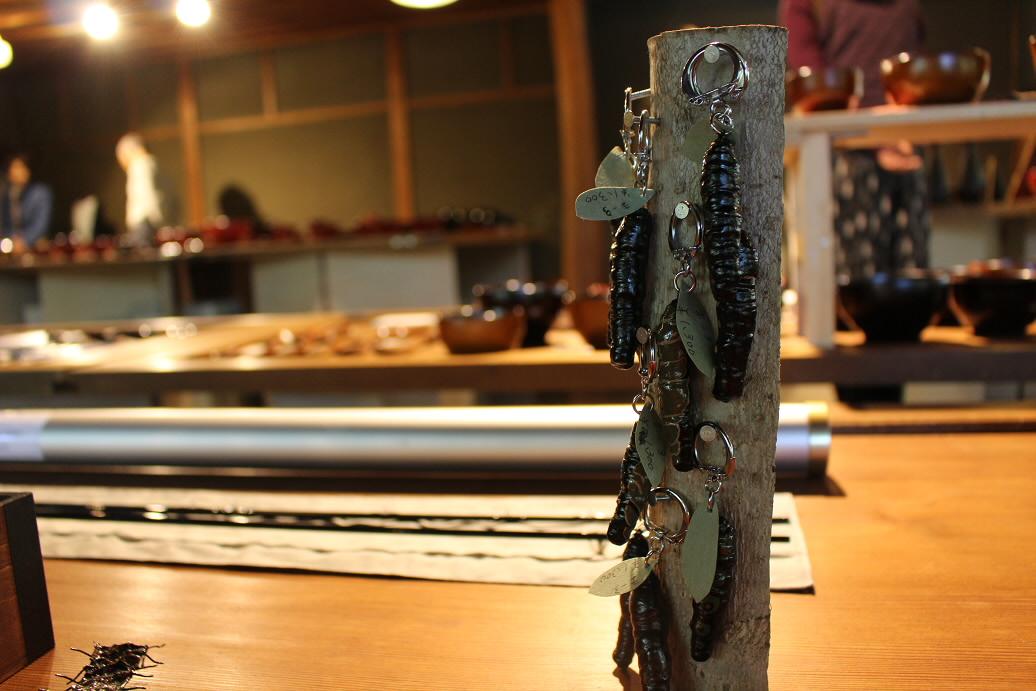 安代漆工技術研究センター30周年記念展14(2013.10.18)