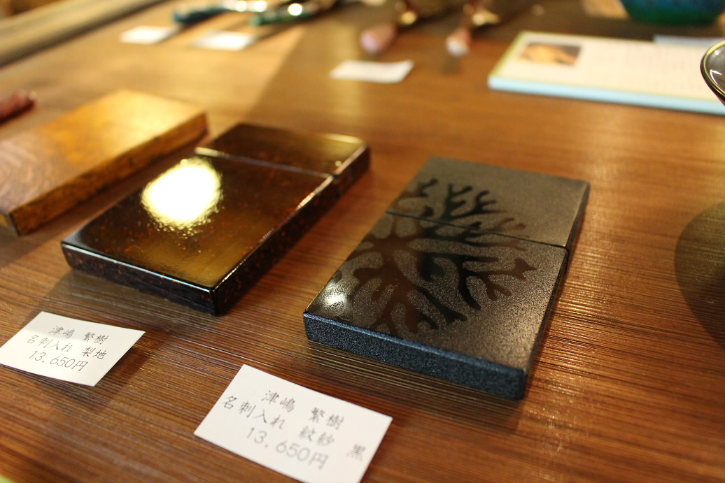 安代漆工技術研究センター30周年記念展18(2013.10.18)