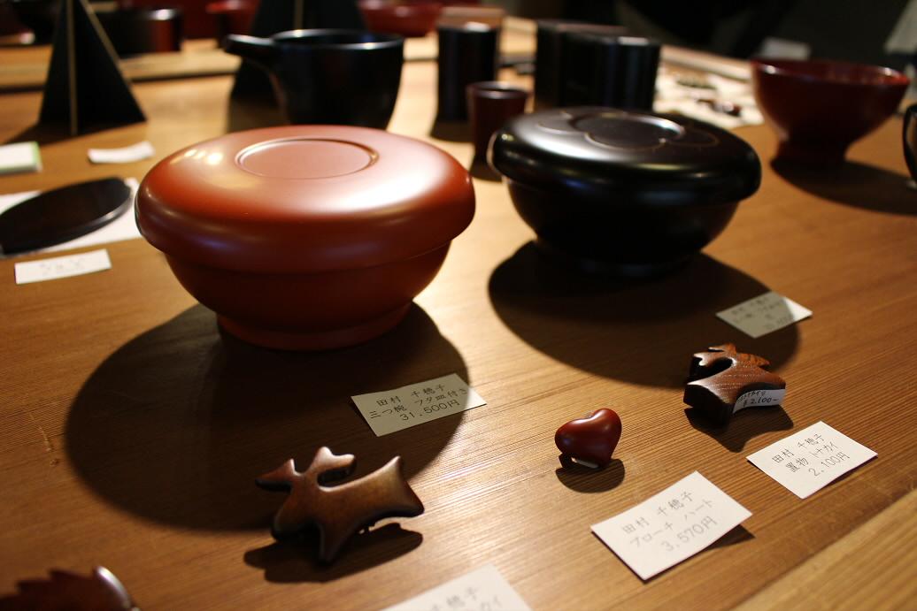 安代漆工技術研究センター30周年記念展28(2013.10.18)